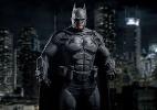 Fã cria cosplay 'perfeito' do Batman e entra para o Livro dos Recordes (Foto: Divulgação)