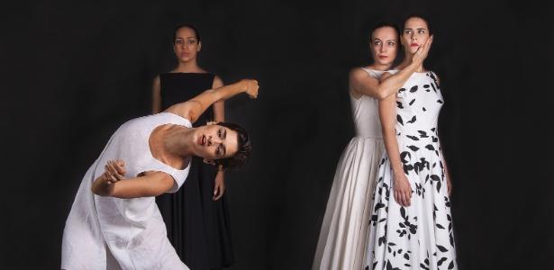 Projeto reúne espetáculos de dança contemporânea no Rio a preços populares