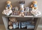 Urso e princesa são os temas preferidos para decorar quarto da maternidade - Divulgação
