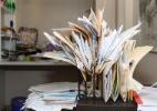 Como organizar a papelada em casa: veja o que guardar e por quanto tempo (Foto: Getty Images)