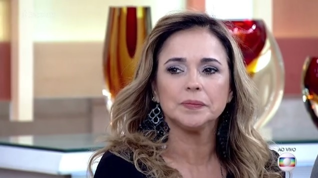 Daniela Mercury no