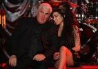 Show de pai de Amy Winehouse marca os cinco anos da morte da cantora - Peter Macdiarmid/Getty Images