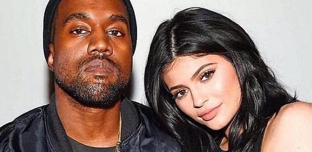 Kanye acusou a Puma de tentar criar discórdia na família por contratar Kylie como garota propaganda