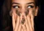Unhas peludas ou com cookies: 10 tendências malucas para unhas em 2016 - Reprodução