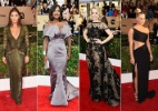 Duelo: qual foi a famosa mais bem vestida do SAG Awards 2016? - Divulgação