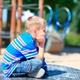 10 situações chatas com as quais as crianças podem aprender lições valiosas - Getty Images
