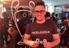 """Brasileiro é vice-campeão mundial de """"Pro Evolution Soccer"""" - Reprodução"""