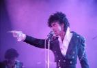 Jaqueta usada por Prince no cinema será leiloada na Califórnia - Reprodução