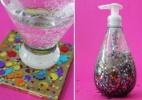 6 maneiras de usar confete na decoração de festas de Carnaval (Foto: brit.co)