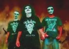 Banda mineira de black metal faz sucesso