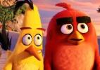 """Fabio Porchat ficou preocupado que filme de """"Angry Birds"""" fosse caça-níquel - Divulgação"""