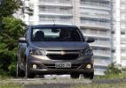 Como é o Chevrolet Cobalt 2016 - Murilo Góes/UOL