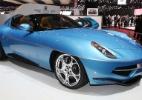 Carros poderosos de Genebra - Newspress