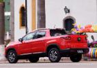 Como é a Fiat Toro Diesel - Murilo Góes/UOL