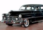 Cadillac presidencial de Juan e Eva Perón vai a leilão - Bonhams/Divulgação
