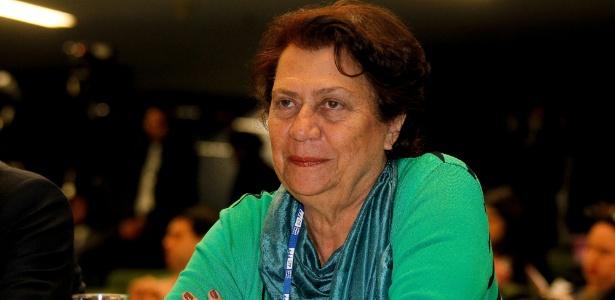 A escritora Ana Maria Machado, que lança novo livro
