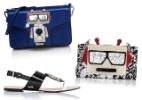 Conheça Karl Robot, a nova coleção-cápsula de Karl Lagerfeld - Divulgação