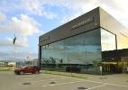 Conheça a fábrica da Jaguar Land Rover no Rio - Rogerio Lorenzoni/Divulgação