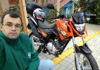 Motociclistas ignoram recall; redes sociais podem ser solução - Arquivo Pessoal/Facebook