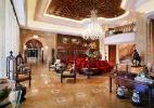 Maior suíte de hotel do mundo tem 4.131 m² e diárias por R$ 260 mil - Divulgação/Grand Hills Hotel & Spa