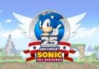 """Aos 25 anos, série """"Sonic the Hedgehog"""" vive crise de identidade - Divulgação"""
