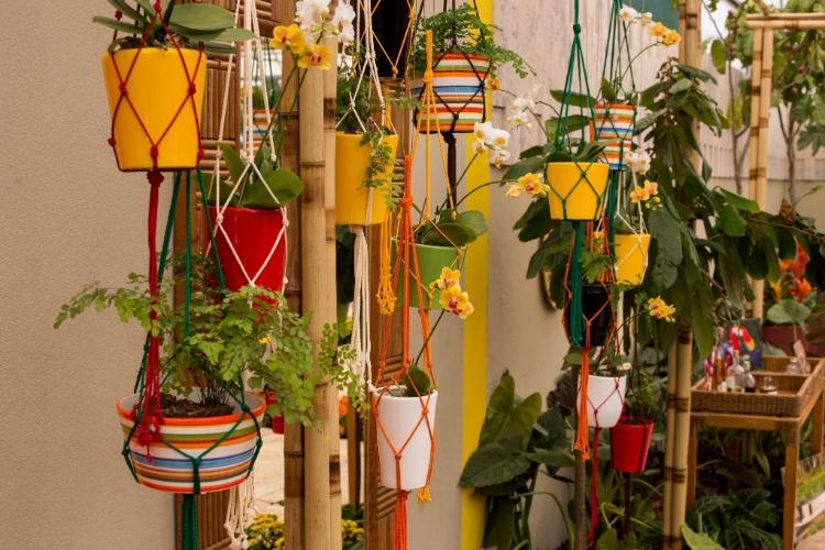 ideias para jardim e horta:10 ideias para montar e decorar seu jardim e sua horta – BOL Fotos