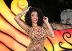Rainha da Tom Maior, Pamella Gomes estreou no Carnaval paulistano aos cinco anos