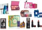 Para todos os bolsos e gostos: 20 kits de beleza para presentear no Natal - Montagem/Divulgação
