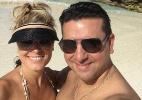 Casado há 15 anos, Buddy Valastro faz primeira lua de mel com a mulher - Reprodução/Instagram/buddyvalastro