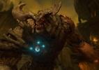 """Promoção da PS Store traz até 67% de desconto em """"Doom"""", """"FIFA 17"""" e mais - Divulgação"""