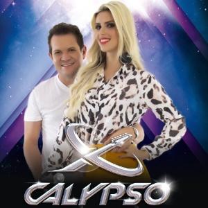 Ximbinha e Thábata Mendes formam a banda XCalypso