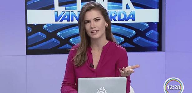 Ex-Chiquititas assume bancada de telejornal em afiliada da Globo