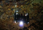 Nadar entre placas tectônicas e entrar em um vulcão são atrações na Islândia - Rafael Mosna/UOL