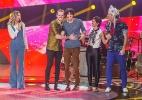"""Quem você quer que vença a terceira temporada do """"SuperStar""""? - Artur Meninea/TV Globo"""