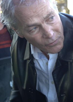 "O ator Michael Massee em cena do filme ""The Wolves of Savin Hill"", de 2015"