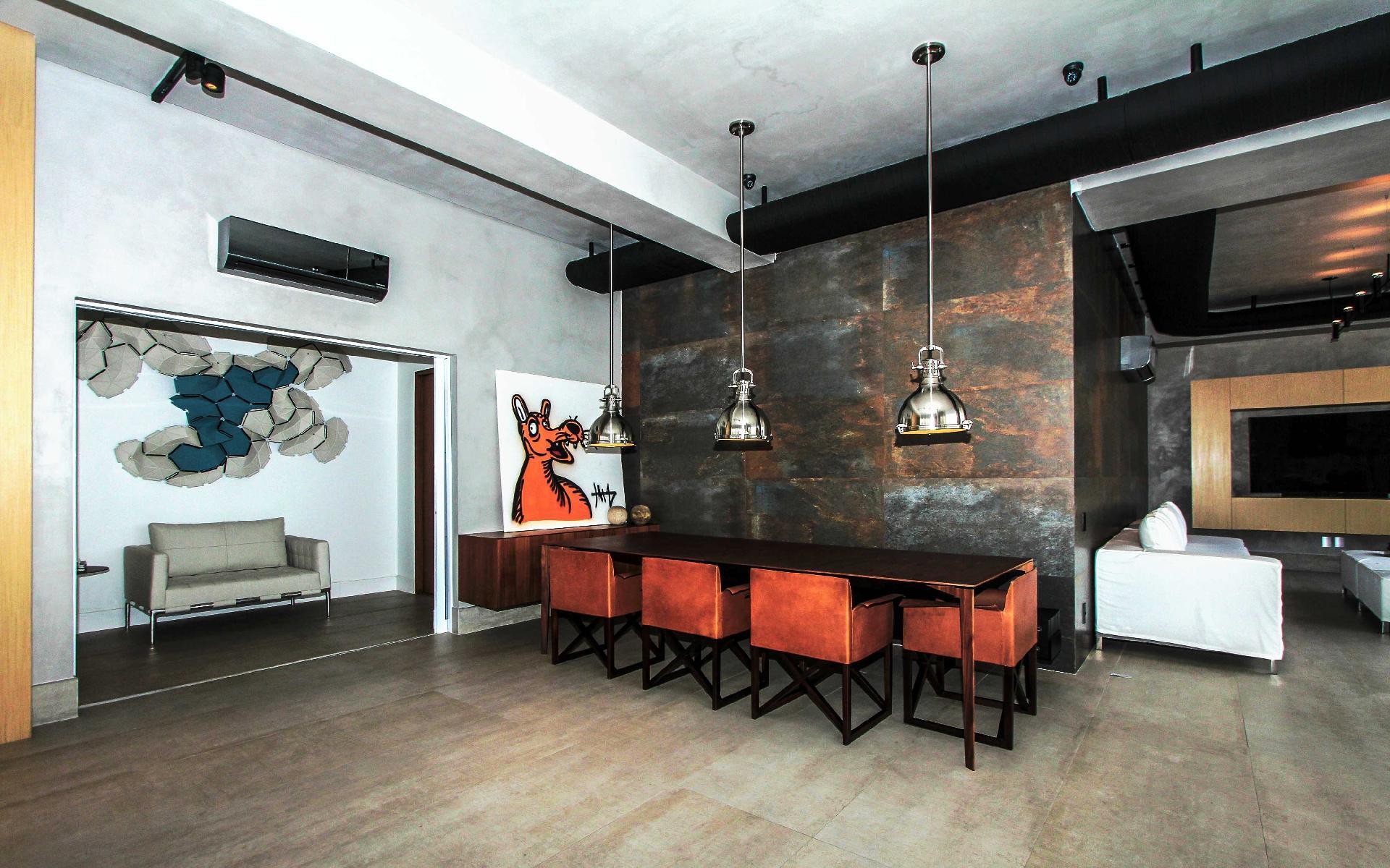 Artesanato Com Pneus ~ Salas de jantar ideias para decorar o ambiente BOL Fotos BOL Fotos