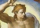 Retratos de Michelangelo idoso indicam que suas mãos tinham artrite (Foto: Reprodução)
