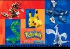 """McLanche Feliz de """"Pokémon"""" terá Pikachu e mais quatro monstrinhos - Reprodução/Brindesmclanchefeliz.blogspot.com"""