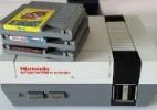 Blogueiro faz o que a Nintendo não fez: um NES miniatura com cartuchos - Reprodução
