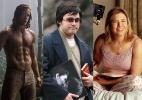 Tudo pela arte: Atores que mudaram fisicamente pelos papéis no cinema - Divulgação