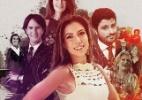 Christina Rocha, Raul Gil e Silvia Abravanel não aparecem no cartaz do SBT - Divulgação