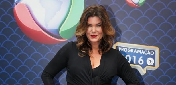 Ex-global, Cristiana Oliveira agora é da Record