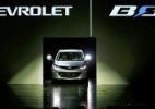 "Chevrolet apresenta Bolt, ""elétrico popular"" - Steve Marcus/Reuters"