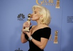 Super Bowl, Grammy, Oscar e Globo de Ouro: Lady Gaga está com tudo em 2016 - REUTERS