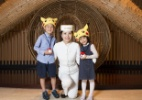 Com febre de game, hotel no Japão cria circuito de Pokémon - Divulgação