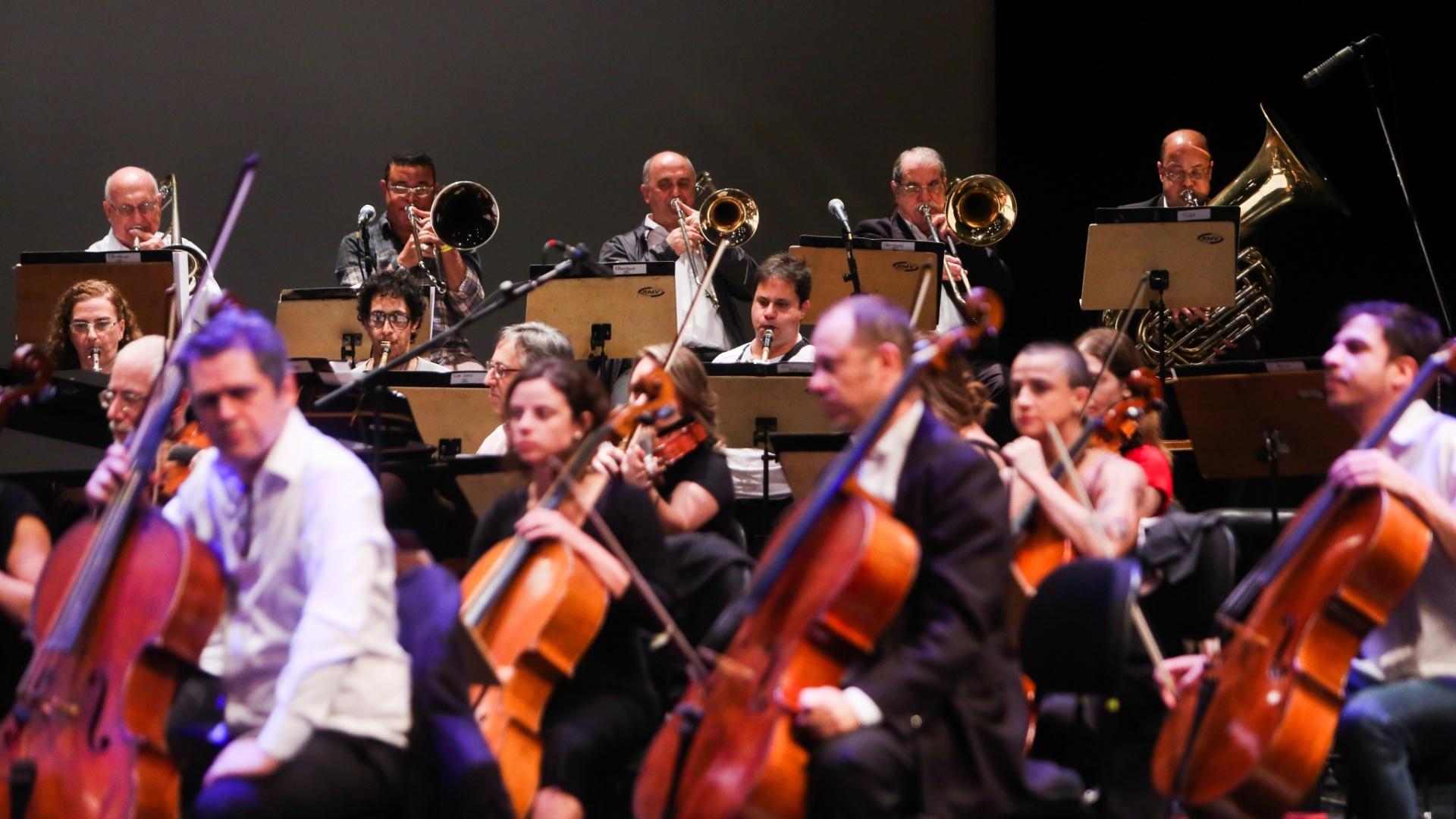 O concerto será nos dias 21 e 22 de agosto (sexta e sábado), a partir das 21h, no Auditório Ibirapuera