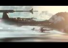 """""""Star Wars: O Despertar da Força"""" terá jogo de Lego em junho - Divulgação"""