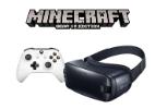 Controle de Xbox One S poderá ser usado em jogos de Gear VR (Foto: Divulgação)