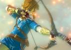 """""""The Legend of Zelda"""" terá duas demos de até 90 minutos na E3 - Divulgação"""