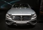 Veja como é tecnológico o novo Mercedes Classe E - Murilo Góes/UOL